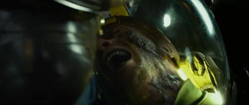Prometheus extrait trailer 12