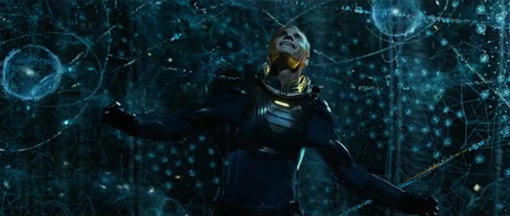 Prometheus extrait trailer 11