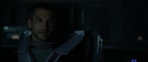 Prometheus extrait trailer 9