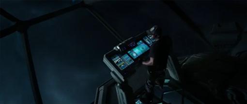 Prometheus extrait trailer 8