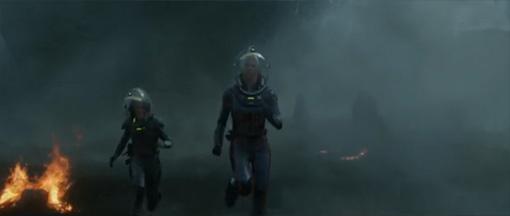 Prometheus extrait trailer 6