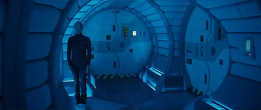 Prometheus extrait trailer 5