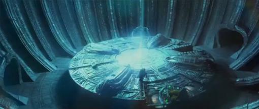 Prometheus extrait trailer 3