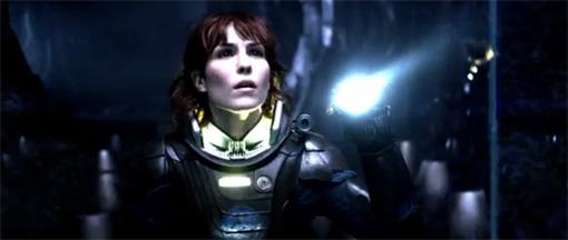 Prometheus extrait trailer 1