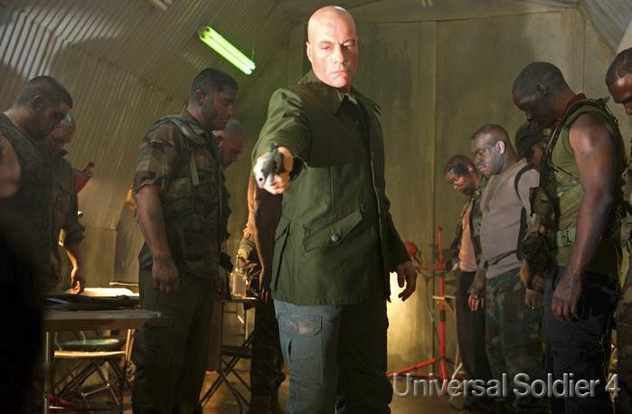 Universal Soldier 4