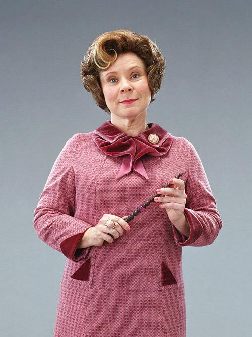 Harry Potter et l'Ordre du Phénix : Ombrage