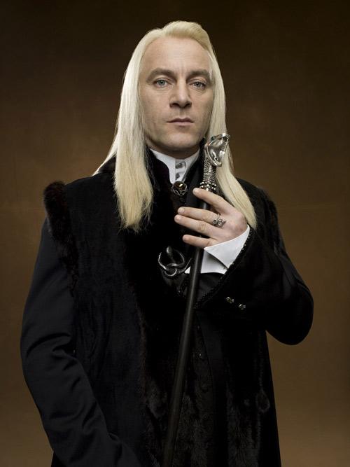 Harry Potter et l'Ordre du Phénix : Lucius Malefoy
