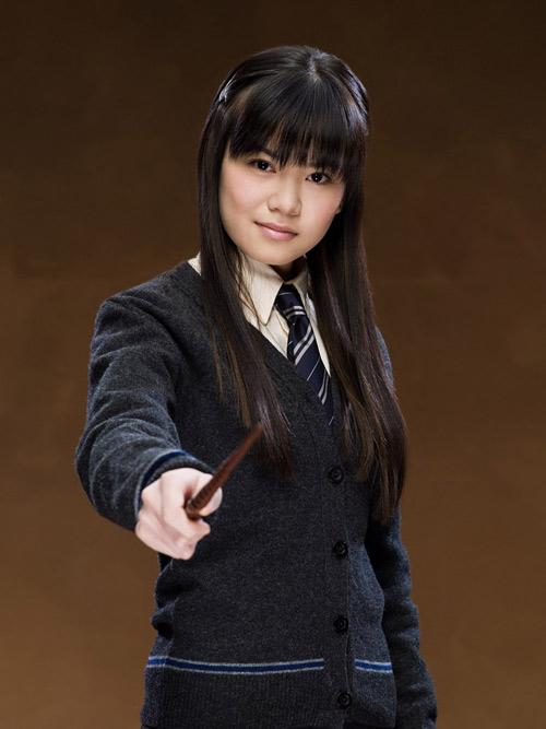 Harry Potter et l'Ordre du Phénix : Cho Chang