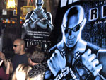Vin Diesel at E3