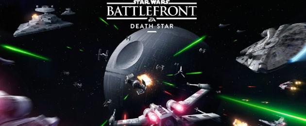 Teaser vidéo et infos sur le prochain DLC de Battlefront