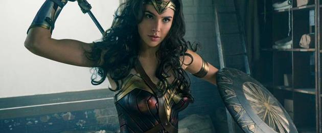 Bande annonce officielle et affiche de Wonder Woman