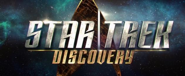 Bande annonce de Star Trek Discovery, la nouvelle série