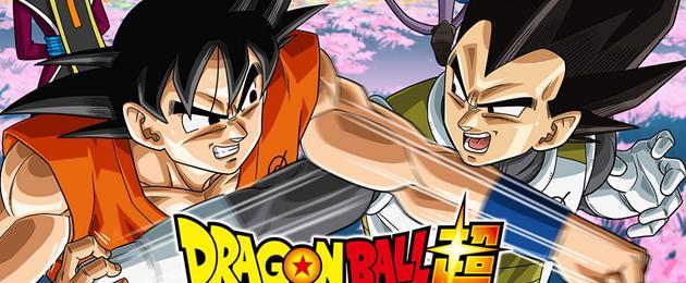 Bande annonce : Dragon Ball Super débarque en VF sur Toonami