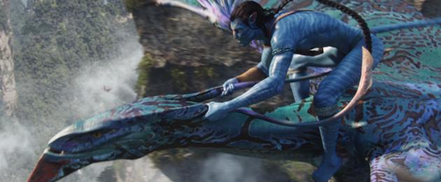Le scénario d'Avatar 2 révélé par Sam Worthington