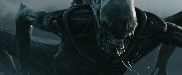 Au Cinéma : Alien Covenant de Ridley Scott
