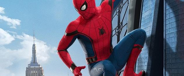 Spider-Man Homecoming Trailer #3