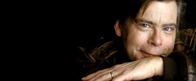 5 films fantastiques adaptés de romans de Stephen King