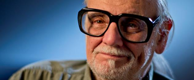 5 films réalisés par George Romero