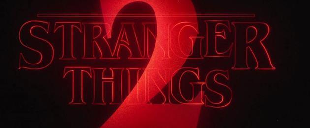 Un dernier trailer pour Stranger Things saison 2