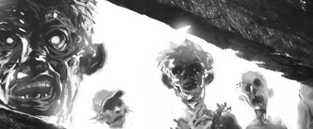 Le jeu de rôle Sombre se dote d'un numéro Hors Série