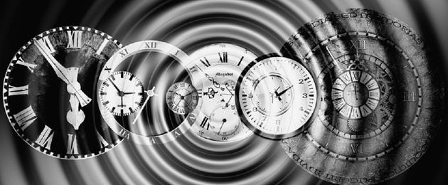 5 films sur le voyage dans le temps : les réalités alternatives