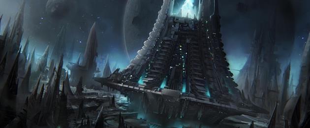 Découvrez Starfinder, le Pathfinder des étoiles...