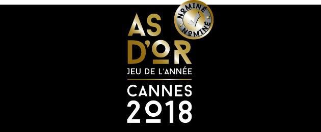 As d'Or 2018 : les pronostics de la rédaction