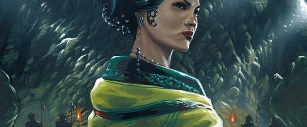 La Trilogie de l'Empire : Pair de l'Empire