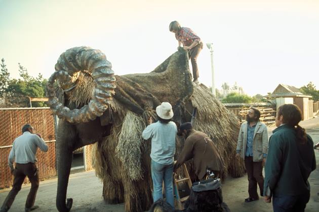Tromperie d'éléphant