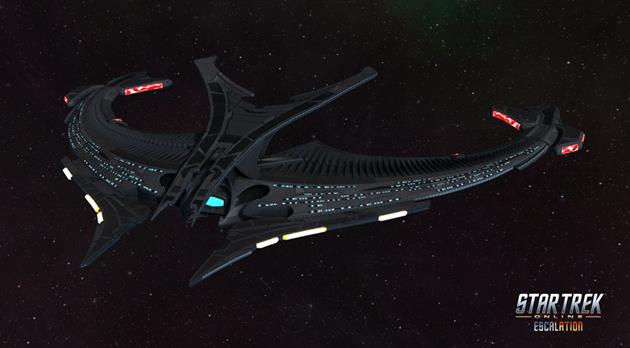 Concours Star Trek Online
