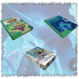 Concours GameFlow et Blackrock Games