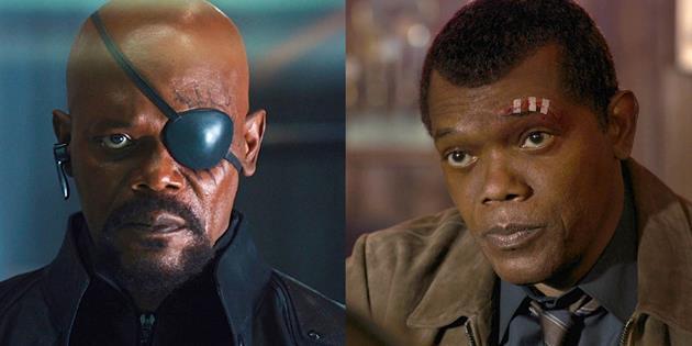 Comment Nick Fury a-t-il perdu son oeil ?