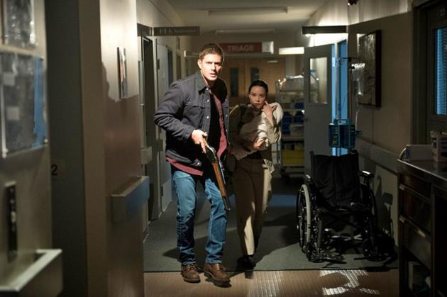 Dean redevient Dean