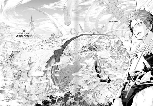 Final Fantasy Lost Stranger extrait 3