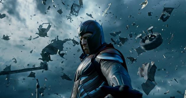 Magneto maitrise tout