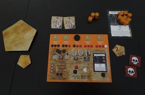 jeu dark minions