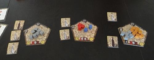 jeu dark minions ville