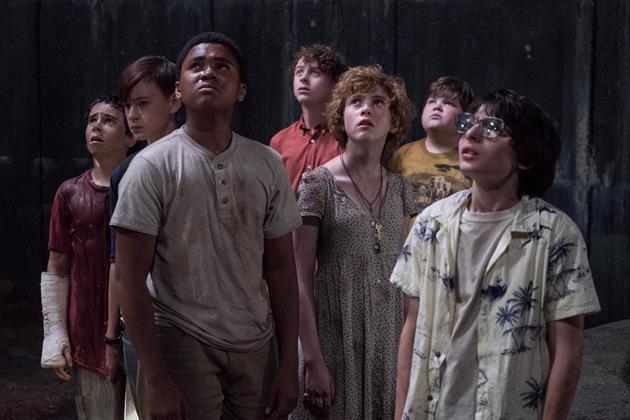 Netflix dévoile le trailer de sa nouvelle adaptation de Stephen King !