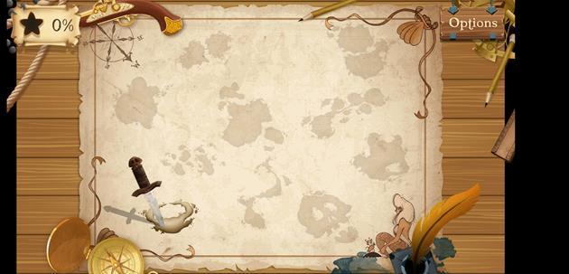 Jeu Une Histoire de Pirates cartes