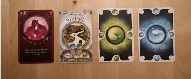 Kreus cartes