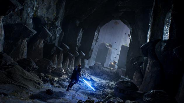 L'exploration dans Jedi Fallen Order
