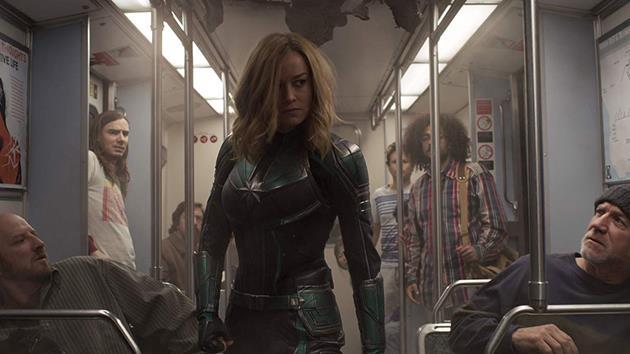 La séquence du métro