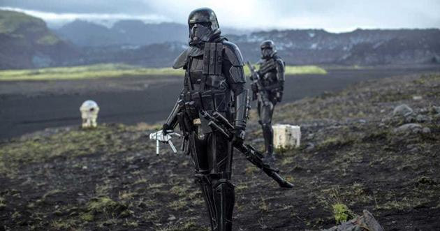 Les Death Troopers