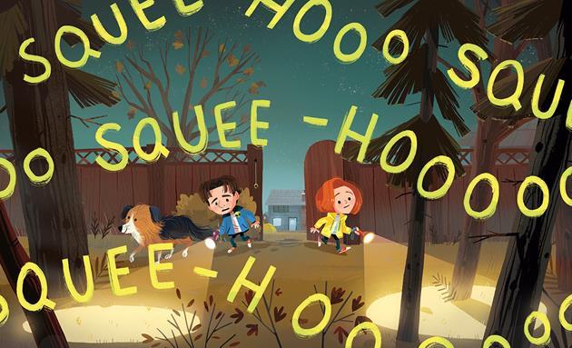 X-Files étranges terriens l'album pour enfant