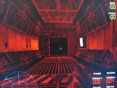 Alien versus Predator: dans le treillis du marine terrorisé