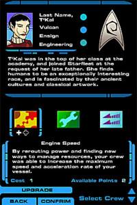 L'enterprise, compagnon fidèle