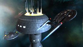 Des vaisseaux qui couvrent toute la saga