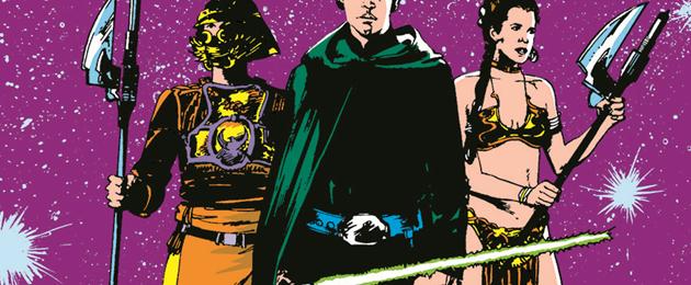 Star Wars : Trilogie Originale : Le Retour du Jedi Episode 6 [1983]