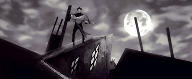Le Cabinet du docteur Caligari [1922]