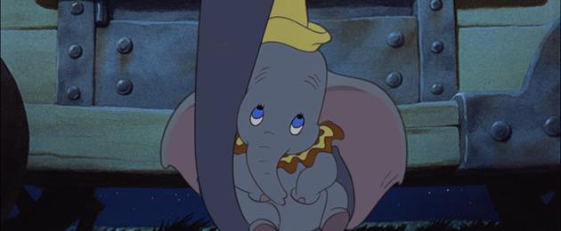 Dumbo [1947]